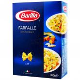 Մակարոն «Barilla Farfalle № 65» 500գ