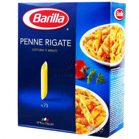 Մակարոն «Barilla Penne Rigate» 450գ