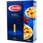 Մակարոն «Barilla Fusilli № 98» 500գ