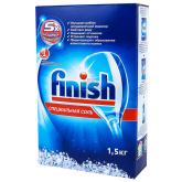 Աղ  սպասք լվացող մեքենայի «Finish» 1.5կգ