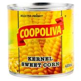 Եգիպտացորեն «Coopoliva» 425մլ
