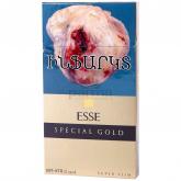 Ծխախոտ «Esse Gold»