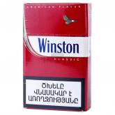 Ծխախոտ «Winston Classic»