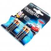 Մարտկոց «Duracell Turbo» 3A K+4