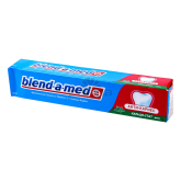 Ատամի մածուկ «Blend a Med Calci Stat» 50մլ