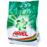 Փոշի լվացքի «Ariel» ավտոմատ, գունավոր 1.35կգ