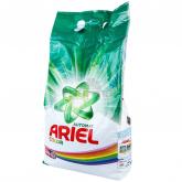 Փոշի լվացքի «Ariel» ավտոմատ գունավոր 2.5կգ