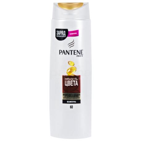 Շամպուն «Pantene PRO-V» բնական գույն 250մլ