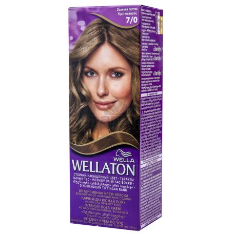 Մազի ներկ «Wellaton 7/0»