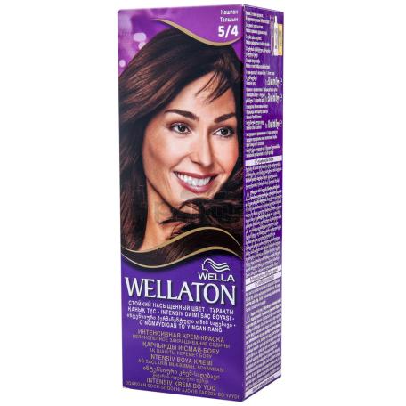 Մազի ներկ «Wellaton 5/4»