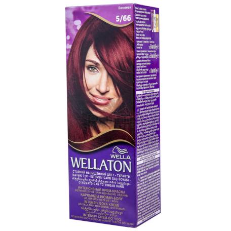 Մազի ներկ «Wellaton 5/66»