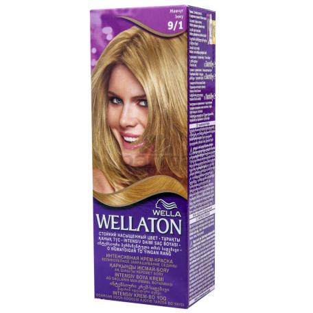 Մազի ներկ «Wellaton 9/1»