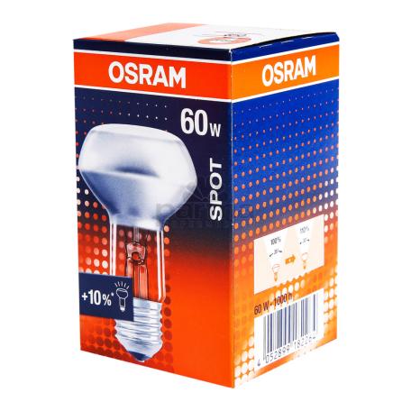 Լամպ «Osram Concentra» R63 sp60W/E27