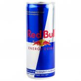 Էներգետիկ ըմպելիք «Red Bull» 250մլ