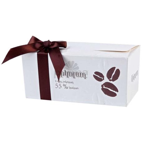 Շոկոլադե կոնֆետներ «Արկոլադ» մուգ շոկոլադ 310գ