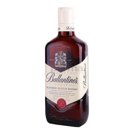 Վիսկի «Ballantine՝s Finest» 500մլ