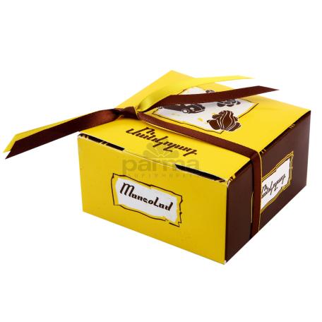 Շոկոլադե կոնֆետներ «Մանկոլադ» 150գ