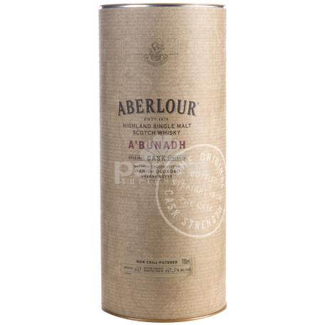 Վիսկի «Aberlour A՝bunadh» 700մլ