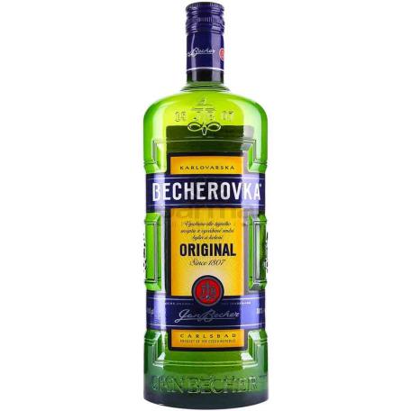 Բիտեր «Becherovka» 1լ