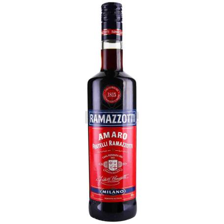 Լիկյոր «Ramazzotti Amaro » 700մլ