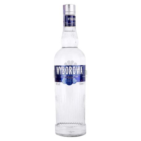 Օղի «Wyborowa» 700մլ
