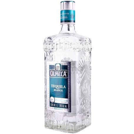Տեկիլա «Olmeca Blanco» 1լ
