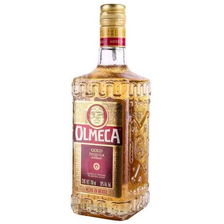 Տեկիլա «Olmeca Gold» 700մլ