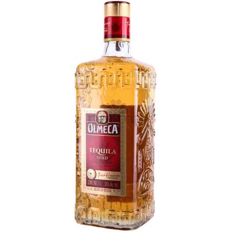 Տեկիլա «Olmeca Gold» 1լ