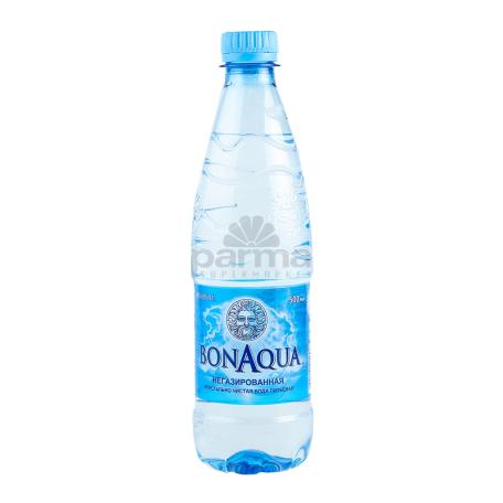 Աղբյուրի ջուր «Բոնակվա» 500մլ
