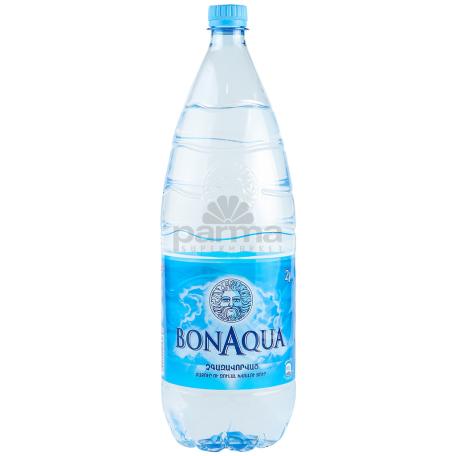 Աղբյուրի ջուր «Բոնակվա» 2լ