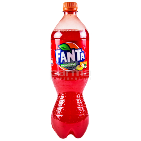 Զովացուցիչ ըմպելիք «Fanta Exotic» 1լ