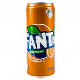 Զովացուցիչ ըմպելիք «Fanta» 330մլ