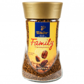 Սուրճ «Tchibo Family» 100գ
