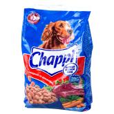 Շան չոր կեր «Chappi» տավար 600գ