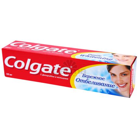 Ատամի մածուկ «Colgate» սպիտակեցնող 100մլ