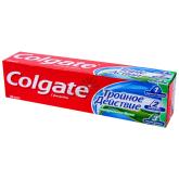 Ատամի մածուկ «Colgate» եռակի գործողություն 100մլ