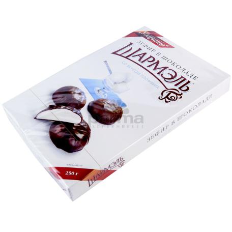 Զեֆիր «Шармэль» պլոմբիր շոկոլադ 250գ
