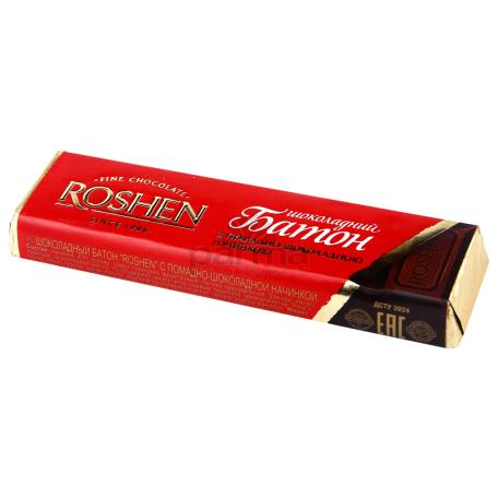 Շոկոլադե բատոն «Roshen» 52գ
