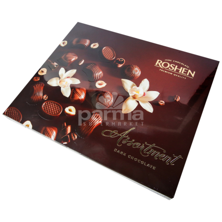 Շոկոլադե կոնֆետներ «Roshen Assortment» 154գ