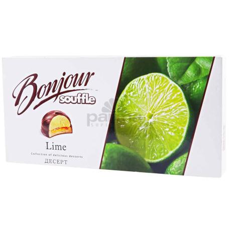 Սուֆլե «Bonjour Lime» 232գ