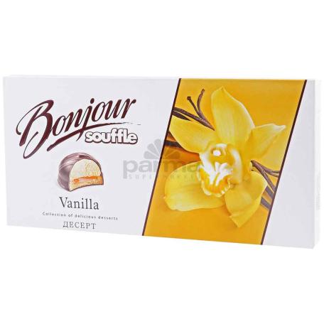 Սուֆլե «Bonjour Vanilla»  232գ