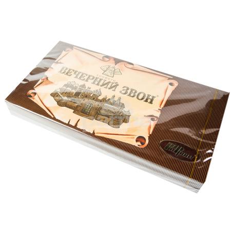 Շոկոլադե կոնֆետներ «Вечерний Звон» 320գ