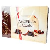 Շոկոլադե կոնֆետների տեսականի «Mieszko Amoretta» 280գ