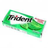 Մաստակ «Trident Spearmint» 18 հատ