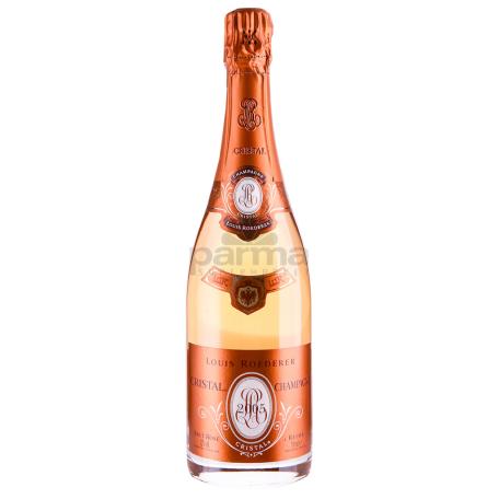 Շամպայն «Louis Roederer Cristal Rose» 750մլ