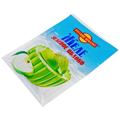 Դոնդող կանաչ խնձորի «Русский Продукт» 50գ
