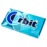 Մաստակ «Orbit Wintermint»