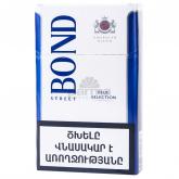 Ծխախոտ «Bond Special»
