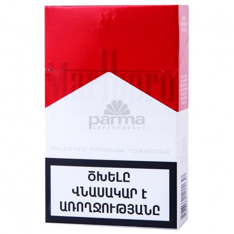 Ծխախոտ «Marlboro Red»