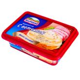 Հալած պանիր «Hochland» խոզապուխտ 200գ